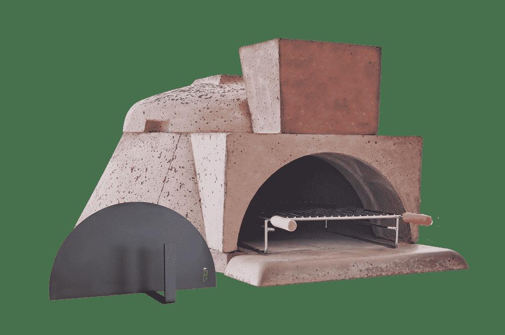L'Authentique Pizzaiolo EPHREM
