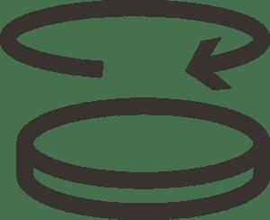 Solde rotative motorisée